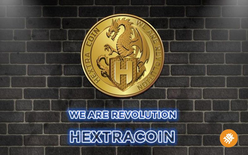 Hextracoinのイメージ