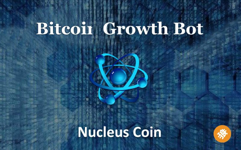 nucleuscoin/ユーコインキャッシュ